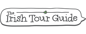 The Irish Tour Guide
